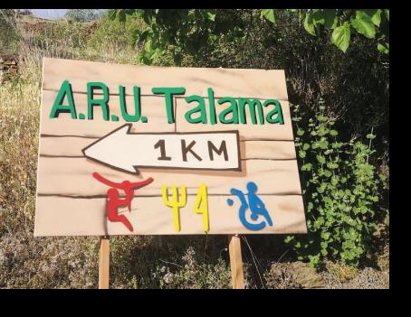 Aru Talama