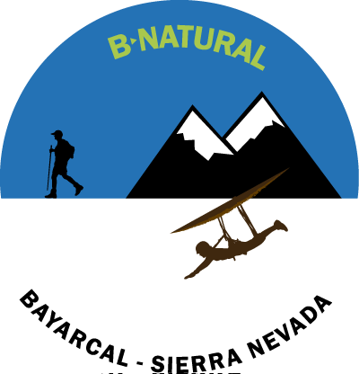 Logotipo de Be Natural Sport